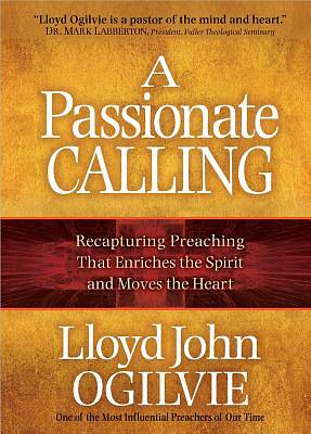 Picture of A Passionate Calling