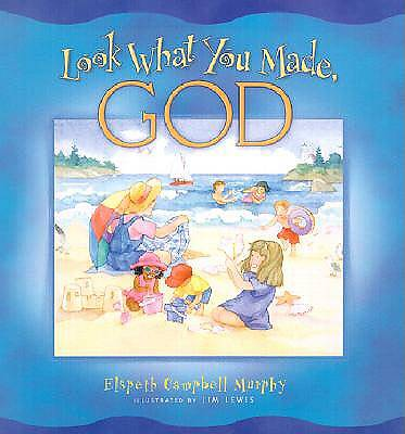 Picture of Look What You Made, God