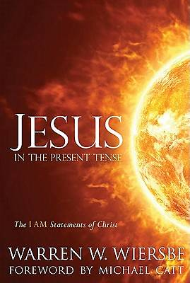 Jesus in the Present Tense
