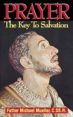 Picture of Prayer the Key to Salvation