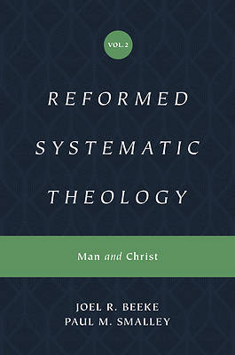 Picture of Reformed Systematic Theology, Volume 2