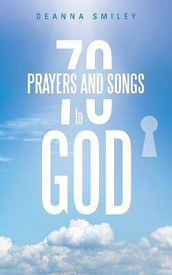 Picture of 70 Prayers and Songs to God