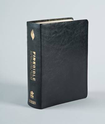 Fire Bible-NIV-International