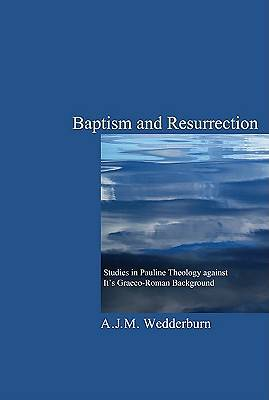 Picture of Baptism and Resurrection