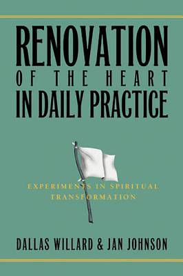 Renovation of the Heart in Daily Practice [ePub Ebook]