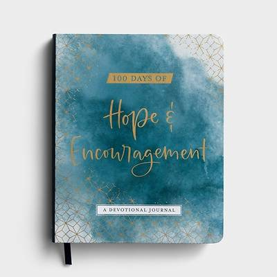 Picture of 100 Days Hope & Encouragement