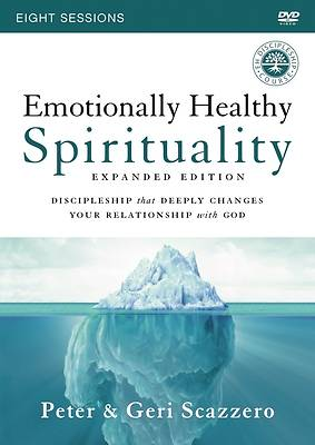 Picture of Emotionally Healthy Spirituality Video Study Expanded Edition