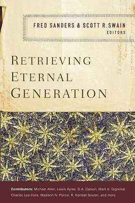 Picture of Retrieving Eternal Generation