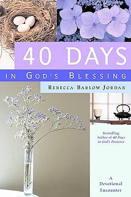 40 Days in Gods Blessing