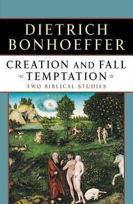 Picture of Creation and Fall: Temptation