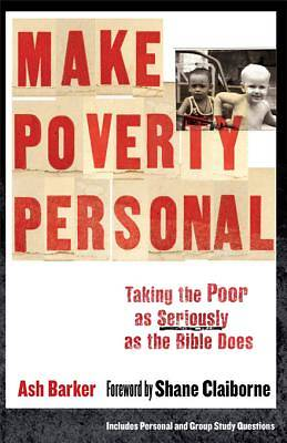 Picture of Make Poverty Personal [ePub Ebook]
