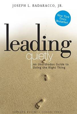 Leading Quietly