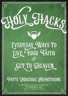 Picture of Holy Hacks
