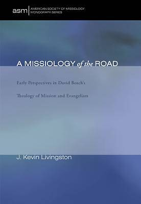 Picture of A Missiology of the Road