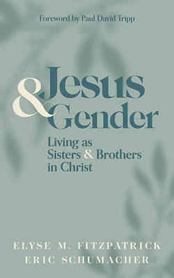 Picture of Jesus and Gender