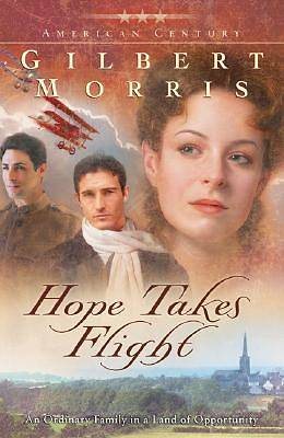 Hope Takes Flight [ePub Ebook]