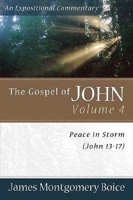 The Gospel of John Volume 4
