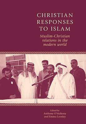 Christian Responses to Islam