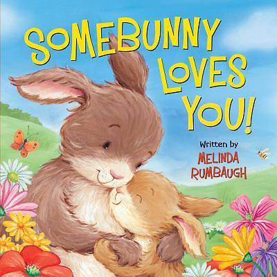 Picture of Somebunny Loves You!