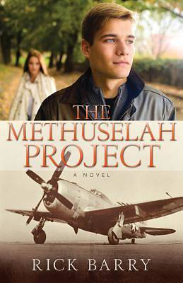 Picture of The Methuselah Project