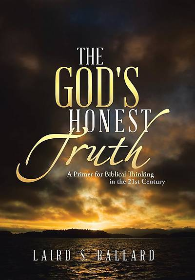 Picture of The God's Honest Truth