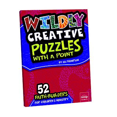 Picture of Puzzles with a Point