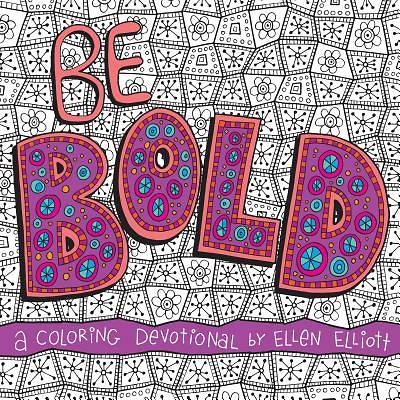 Picture of Be Bold