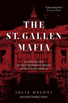Picture of The St. Gallen Mafia