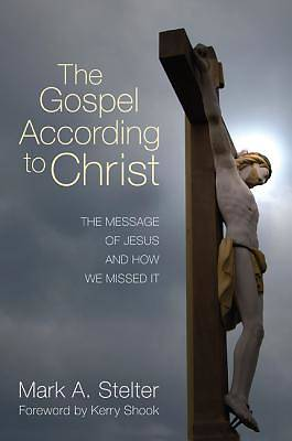 Picture of The Gospel According to Christ