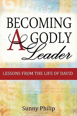 Becoming a Godly Leader