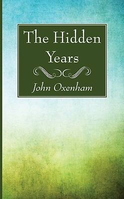 Picture of The Hidden Years