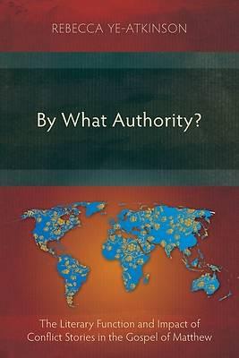 Picture of By What Authority?