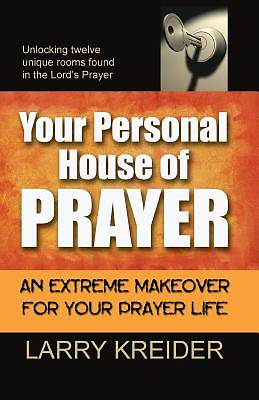 Your Personal House of Prayer