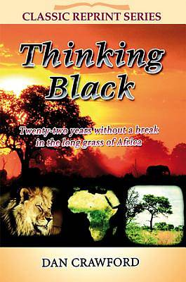 Picture of Thinking Black