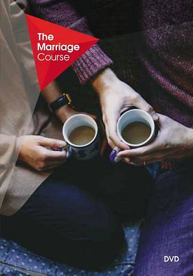 Picture of The Marriage Course DVD