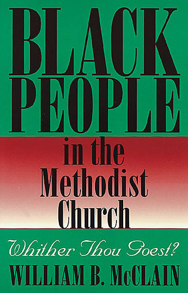 Black People in the Methodist Church