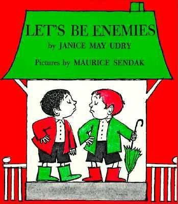 Lets Be Enemies