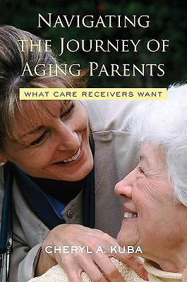 Navigating the Journey of Aging Parents