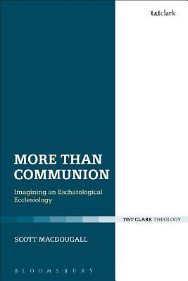 More Than Communion