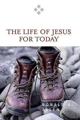 Picture of The Life of Jesus for Today