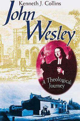 Picture of John Wesley