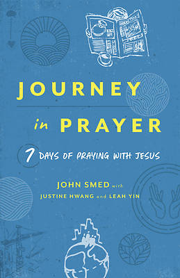Picture of Journey in Prayer