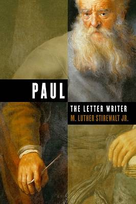 Picture of Paul, the Letter Writer