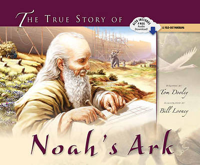 The True Story of Noahs Ark
