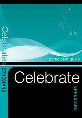 Picture of Celebrate Ephesians Participant Guide - 5 Pack