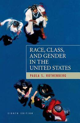 Picture of Race, Class, and Gender in the United States