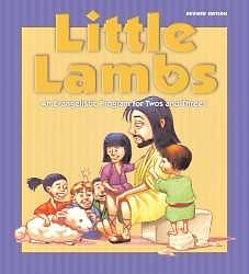 Picture of Little Lambs Program Guide