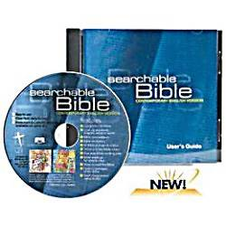 Searchable Bible-CEV