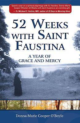 Picture of 52 Weeks with Saint Faustina