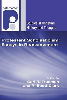Picture of Protestant Scholasticism